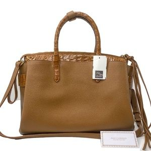 Nancy Gonzalez Cristy Medium 2-1 Tote Bag